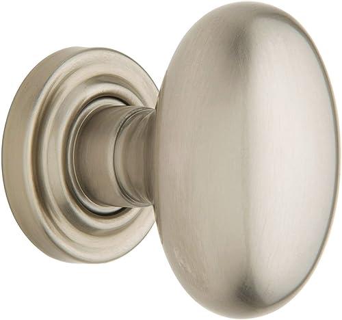 2021 Baldwin wholesale 5025.150.IDM Solid Brass outlet online sale Door Knob online