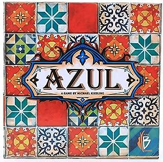 AZUL アズール タイル ボードゲーム 日本語説明書付属 Ms.0