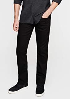 Hunter Mavi Premium Siyah Jean Pantolon