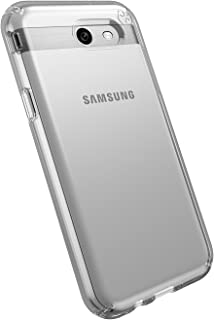 Speck Products Presidio Clear Cell Phone Case for Samsung J3 (2017) - Clear