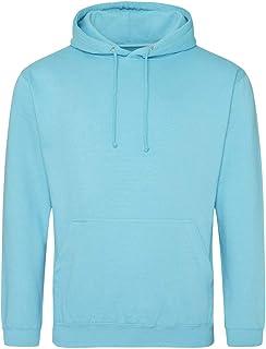 2be48b13 Amazon.co.uk: Turquoise - Hoodies / Hoodies & Sweatshirts: Clothing