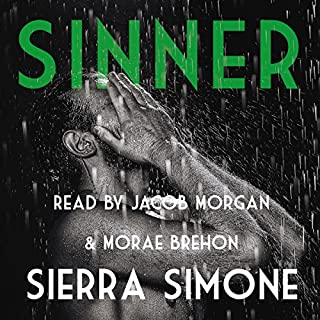 Couverture de Sinner