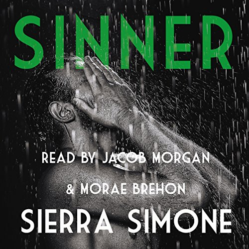 Sinner: Priest, Book 3