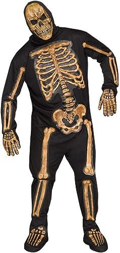 mejor opcion Horror-Shop Tamaño Realista Huesos esqueléticos de Vestuario Plus Plus Plus  saludable