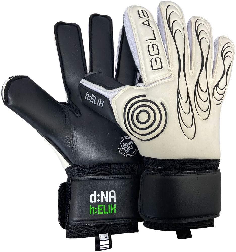 GG:LAB h:ELIX New life Goalkeeper Size Luxury Gloves
