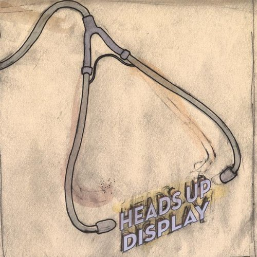 Stethoscope Ep by Heads Up Display (2006-08-22)