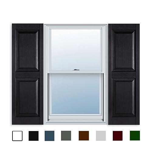 Exterior Window Shutter Amazon Com