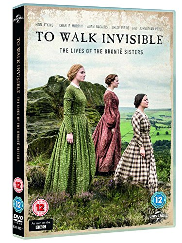 To Walk Invisible [DVD]