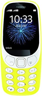 Best nokia 3310 yellow Reviews