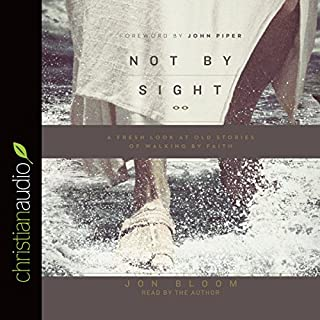 Not by Sight cover art