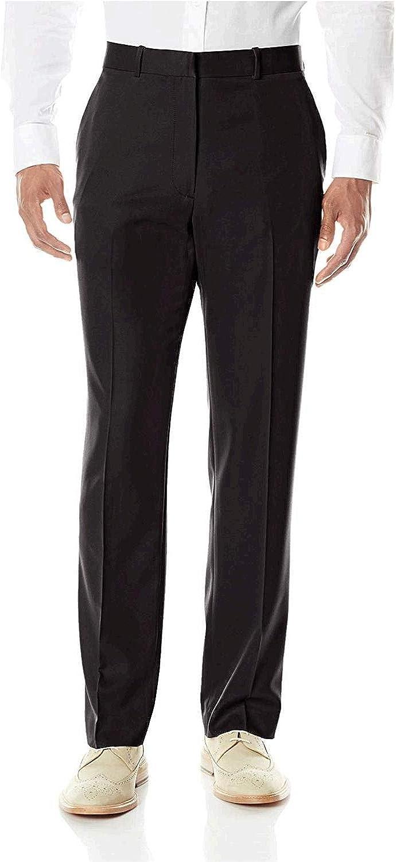 Perry Ellis Men's Modern Fit Performance Pant at  Men's Clothing store