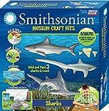Smithsonian Sharks Craft Kit