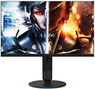 Display 24 inch 2K HD Desktop Monitor Screen Rotary Lift Desktop Computer for Interface Type HDMI VGA DC