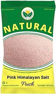 Pink Himalayan Salt Powder (Pure) 500g