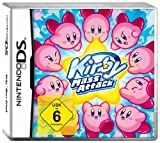 Nintendo Kirby Mass Attack