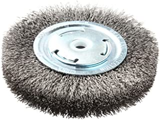 Lincoln Electric KH321 Crimped Wire Wheel Brush, 6000 rpm, 6