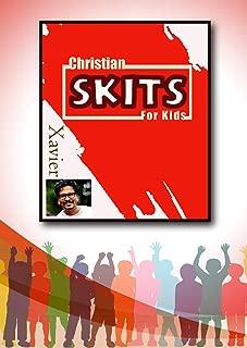 spiritual skits youth
