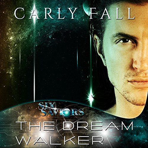 The Dream Walker audiobook cover art
