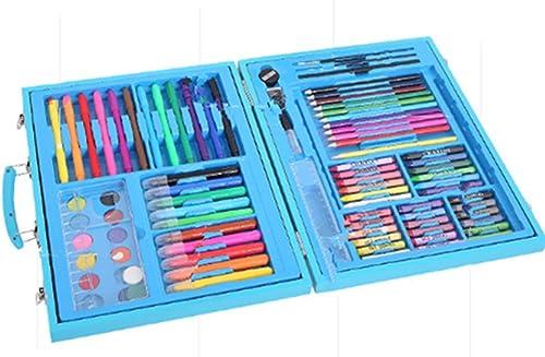 Nuevos productos de artículos novedosos. Zhenfa Pintura Infantil Juego Dibujo Arte Set de Pincel Pincel Pincel Acuarela Herramientas Infantil Regalo Set de papelería  autorización oficial