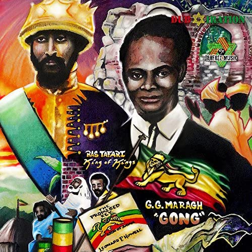 Dub Iration & Jah Free