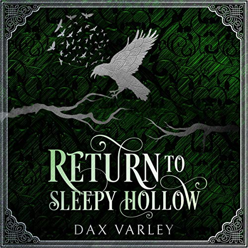 Return to Sleepy Hollow Titelbild