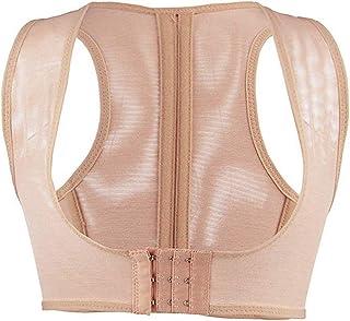 Women Bust Lift Posture Corrector Adjustable Back Brace Corset Humpback Correction Shaper Support Belt