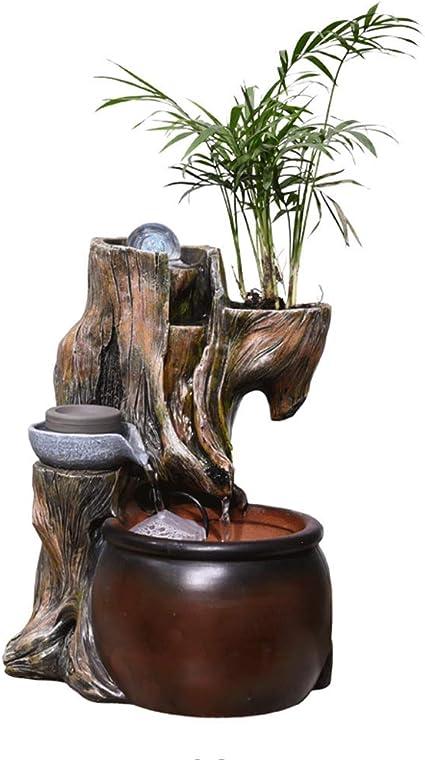 keoa fontaine d interieur de table a 3