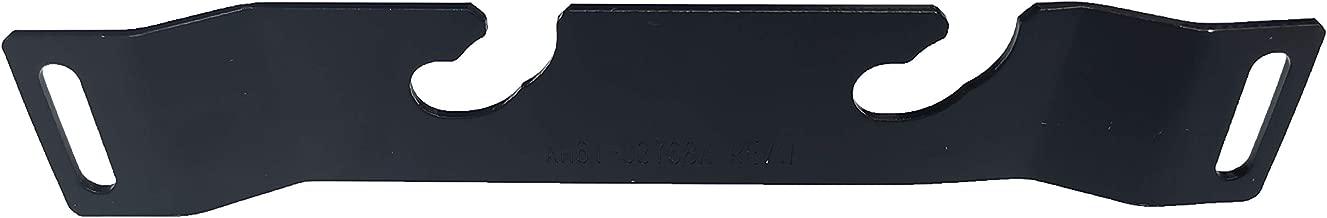 Wall Mounting Bracket AH61-03768A for Samsung HW-C450 HW-C451 HW-C470 HW-E350 HW-E450 HW-F450 HW-D351 HW-D350 HW-D450 HW-D550 HW-D570 HT-WS1G HT-SB1G HT-WS1G HT-WS1R