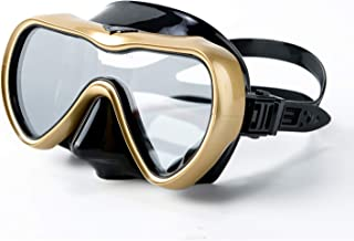 Swim Goggles Adult with Anti-Fog and UV Protection for Men/Women