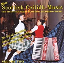 Scottish Ceilidh Music Vol 2 by Scottish Country Dance Band