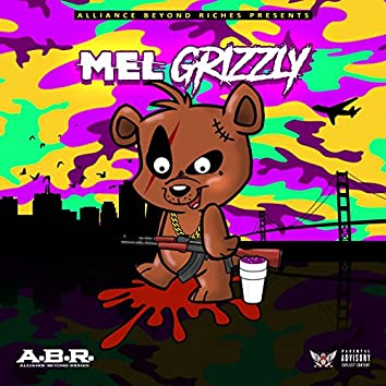 Mel Grizzly