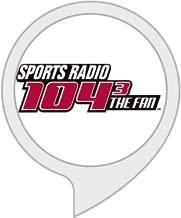 Sports Radio 104.3 The Fan