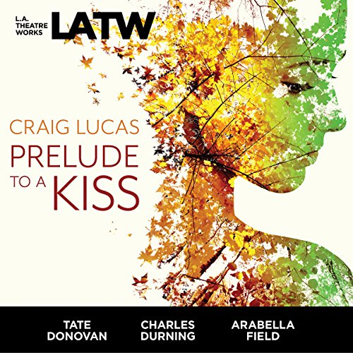 Prelude to a Kiss  By  cover art