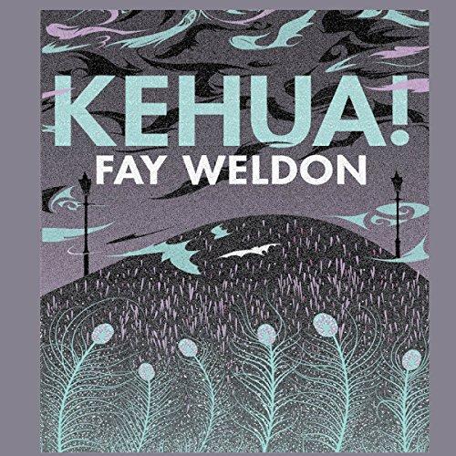 Kehua! cover art
