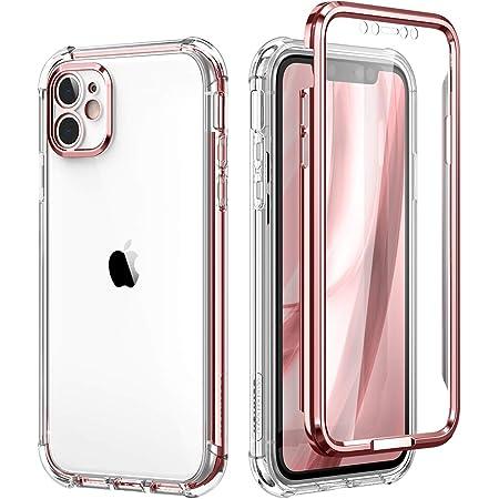i-Blason Coque iPhone 11, Coque Complète de Protection Antichoc ...