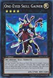 YU-GI-OH! - One-Eyed Skill Gainer (ABYR-EN040) - Abyss Rising - 1st Edition - Super Rare