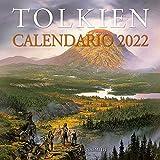 Calendario Tolkien 2022 (Biblioteca J. R. R. Tolkien)
