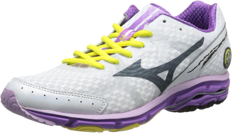 Mizuno Women's Wave Rider 17 Running shoes