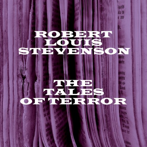 Tales of Terror: Robert Louis Stevenson cover art