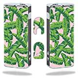 MightySkins Skin Compatible with Eleaf iStick 20W – Jungle Glam | Protective, Durable, and Unique Vinyl Decal wrap Cover | Easy to Apply, Remove, and Change Styles | Made in The USA