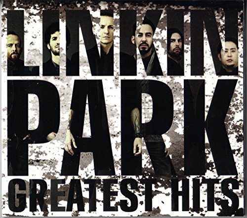 Greatest Hits by Linkin Park (2014-01-01)