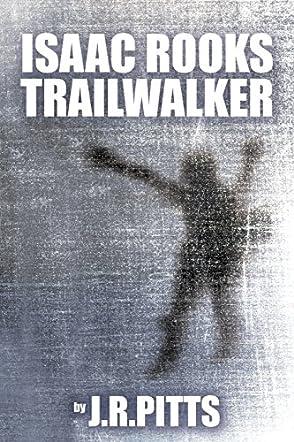Isaac Rooks Trailwalker