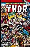 El Poderoso Thor 6. La batalla a las puertas: ¡LA BATALLA A LAS PUERTAS DEL INFIERNO! (MARVEL GOLD OMNIBUS)