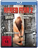 Naked Fear 2 (Uncut) [Blu-ray]
