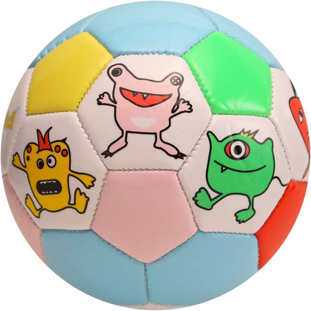 Actvivid Fruit Animal Mini Soccer Net Ball San Diego Mall Needle with Max 54% OFF