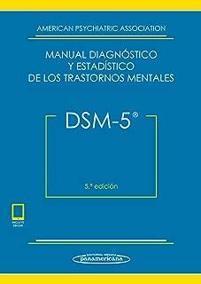 DSM-5 : manual diagnóstico y estadístico de los trastornos mentales