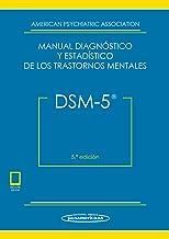 DSM-5. Manual Diagnóstico y Estadístico de los Trastornos Mentales (Incluye eBook)