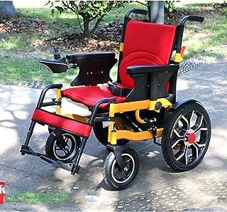 Amazon.es: sillas de ruedas electricas: Salud y cuidado personal
