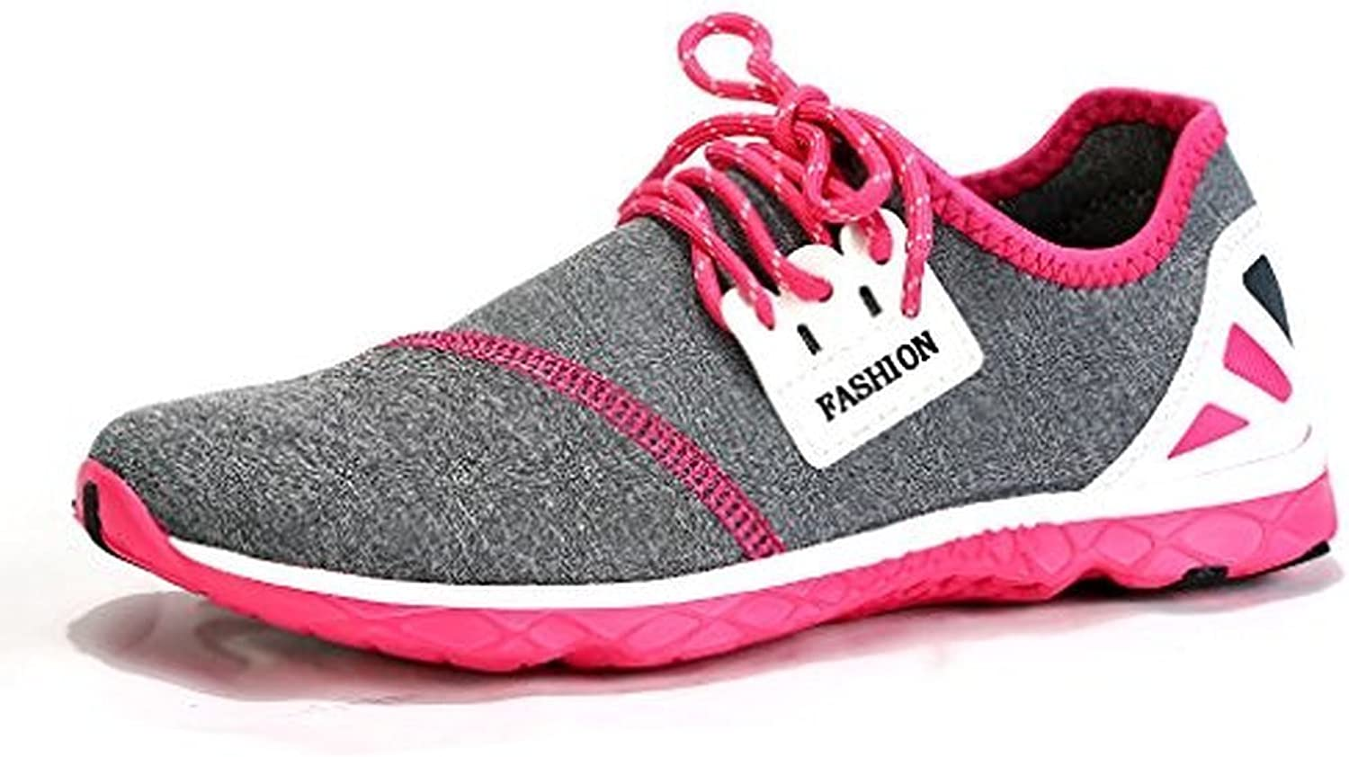 Oppicong sneakers Women's Sports Running shoes Massage Water shoes in Winter Comfortable