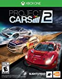 CARS 2 Project - Xbox One